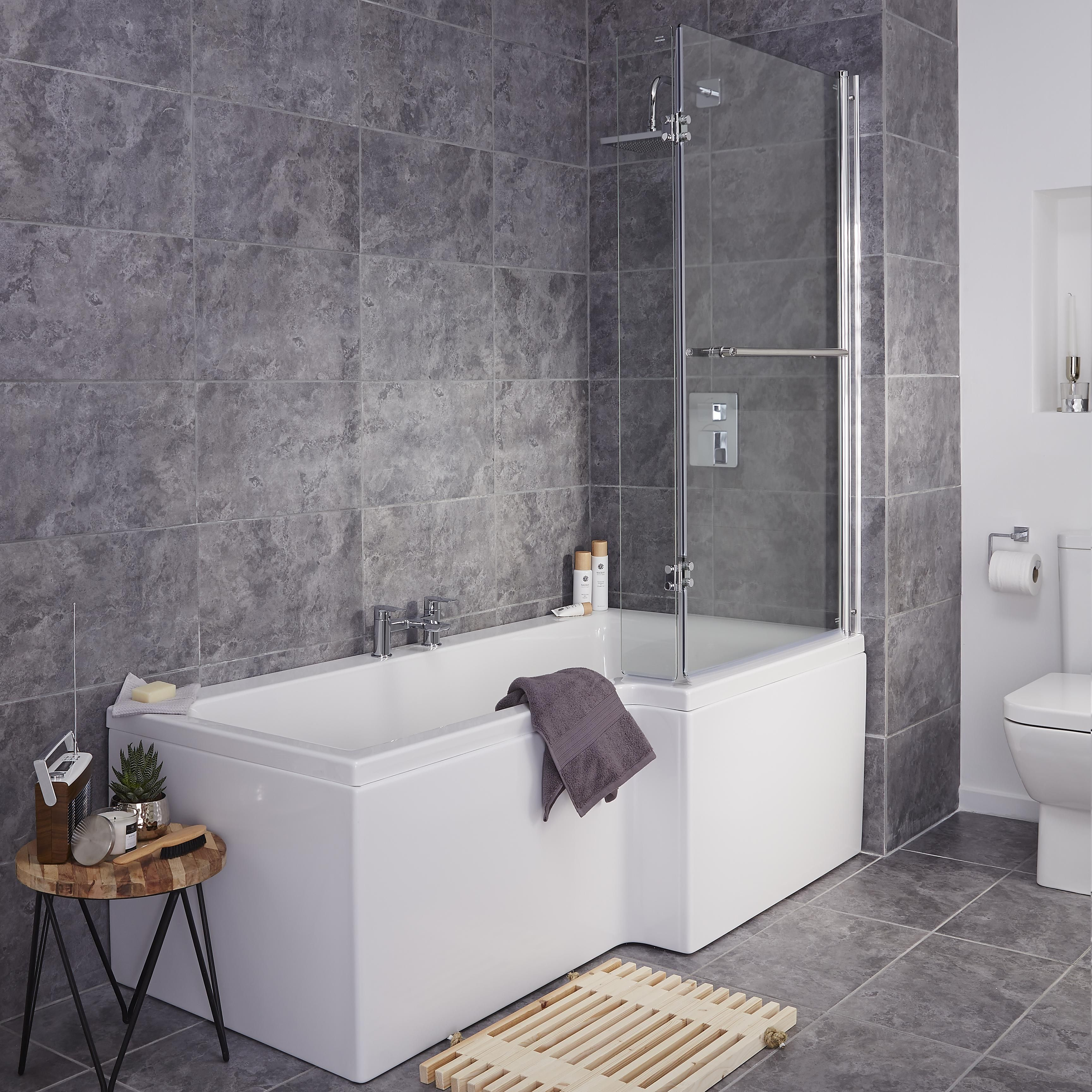 Make Sure That Your Bathroom Is Set Up With Lots Of Lovely Things, Candles,