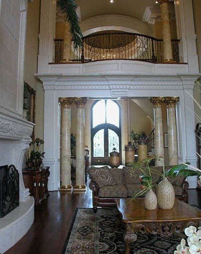 Merveilleux Dream House Idea