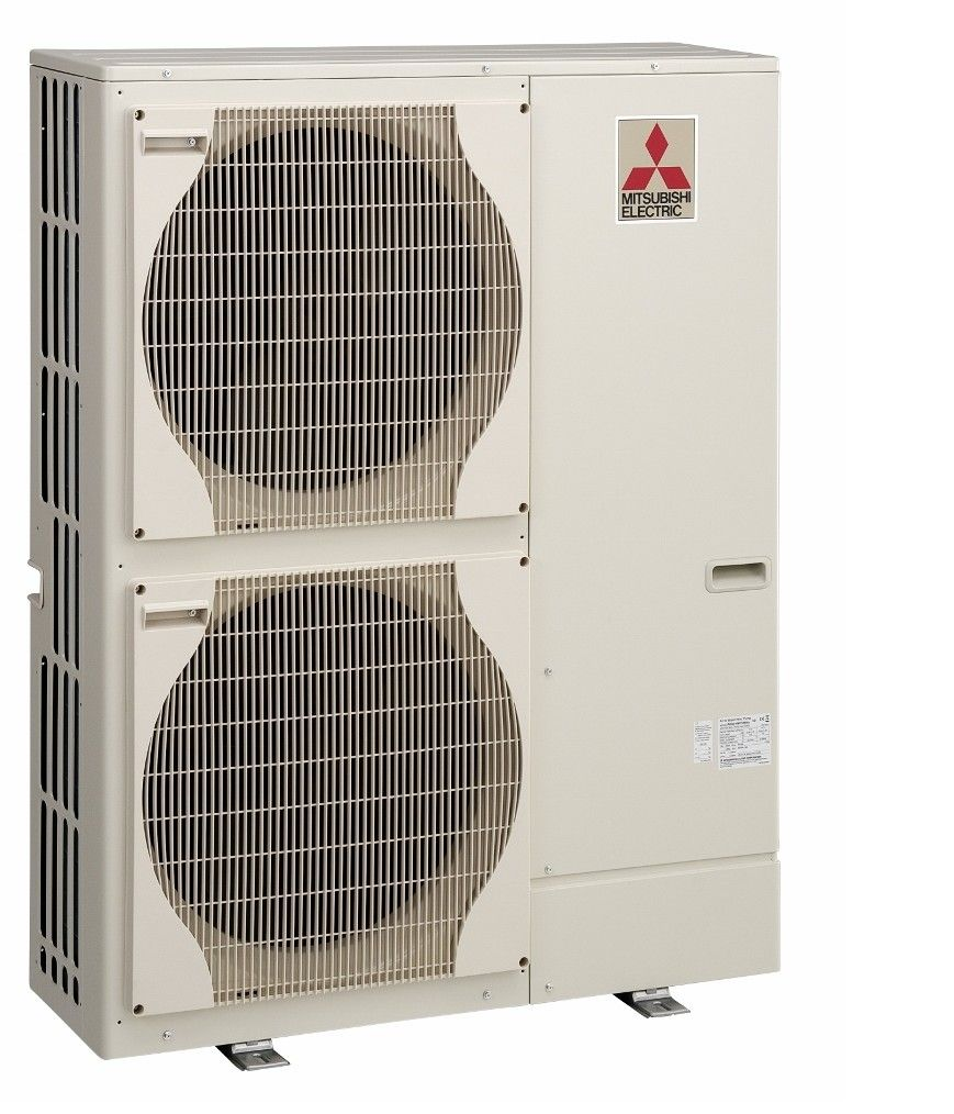 Mitsubishi Electric has launched a new 11.2kW Ecodan air