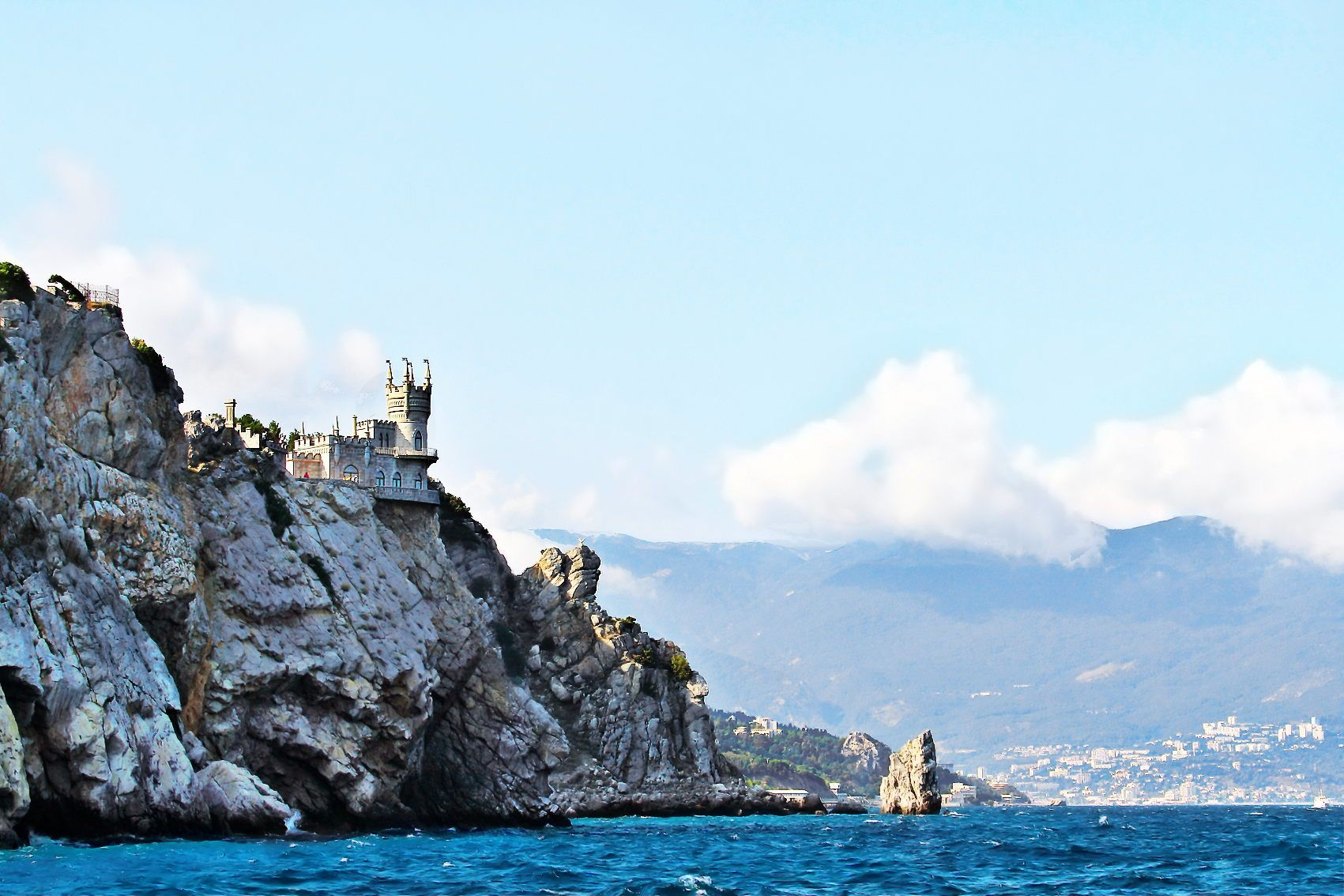 Knight's castle by Marina Martynova on 500px