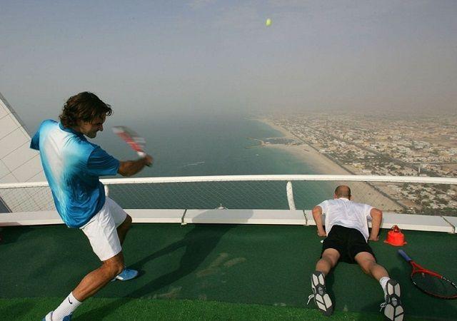 Дубай отель теннис дубай гранд отель фортуна