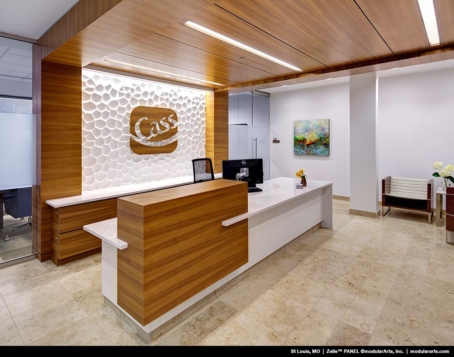 Interlockingrock Panels Gallery Office Table Design Office Reception Table Design Reception Desk Design