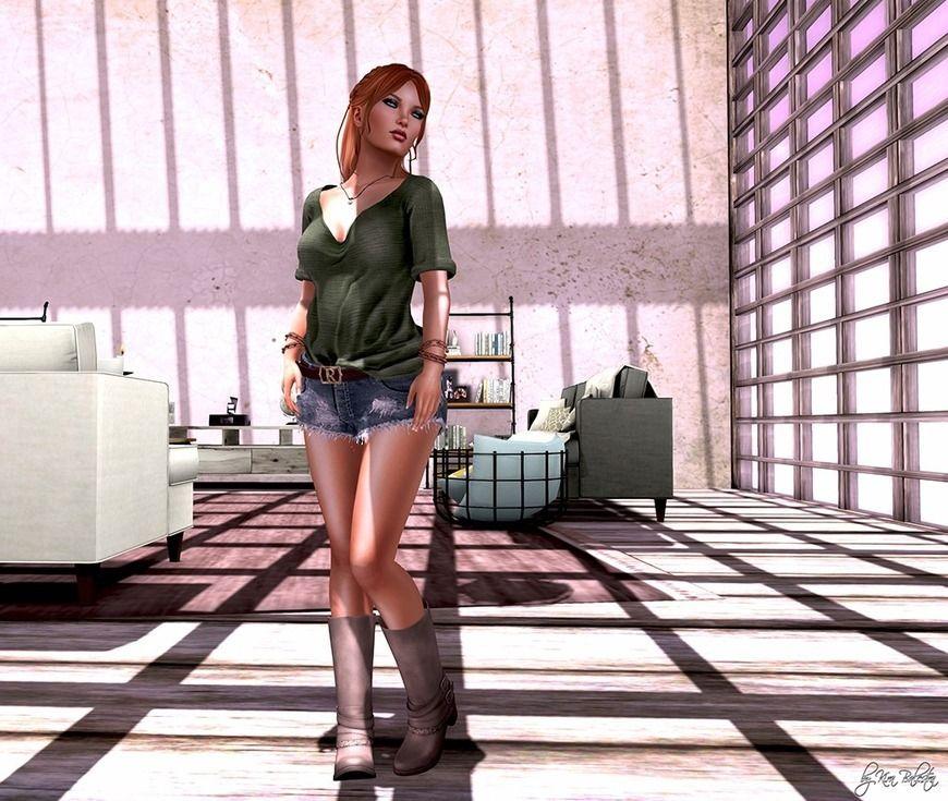 Nice KiraBlog SL: In Da House