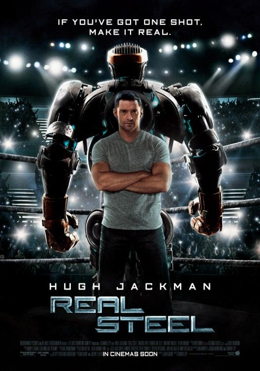 real steel 1080p mkv trailer