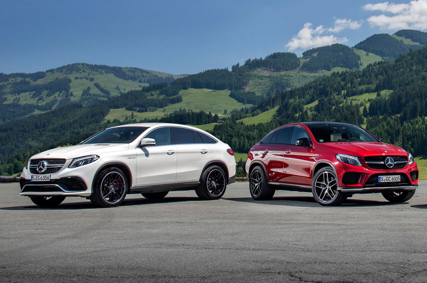 Lovely Buy Or Lease A New Mercedes Benz GLE Coupe With Car Leasing Concierge And  Save!