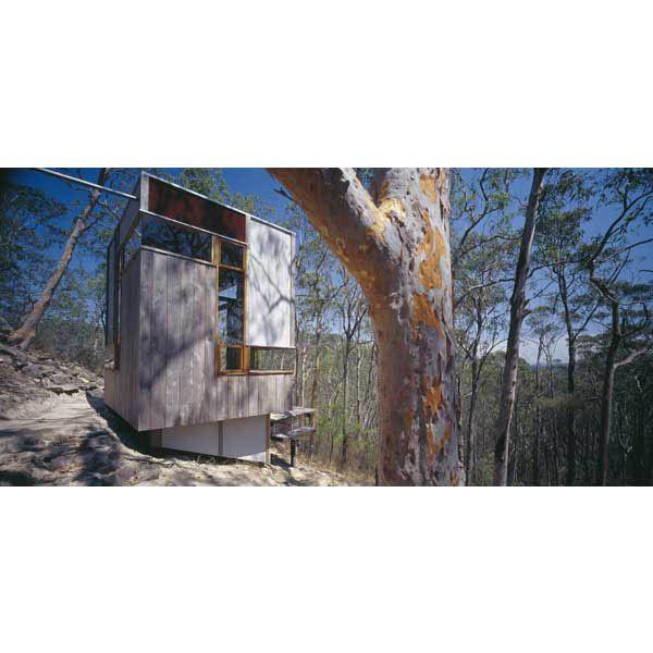 Zig Zag Cabin by Drew Heath