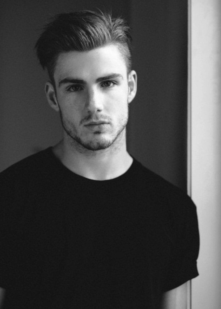 Undercut Hairstyle Men With Cool Mens Widescreen Wallpaper Hair Style 2015