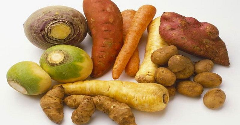 Top 10 Root Vegetables You Should Eat More Often - https://healthiestfoodchoice.com/top-10-root-vegetables-you-should-eat-more-often/