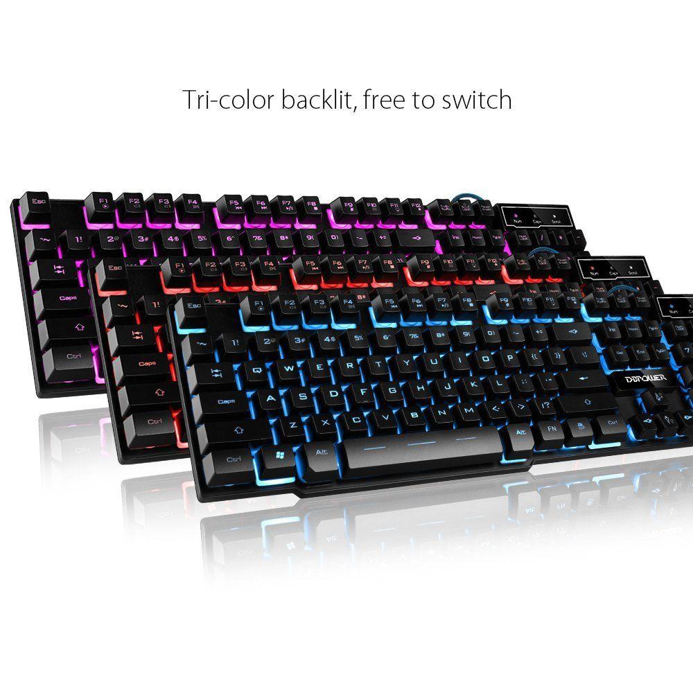 Best Affordable Mechanical Keyboards Under $50 - Top 5 List