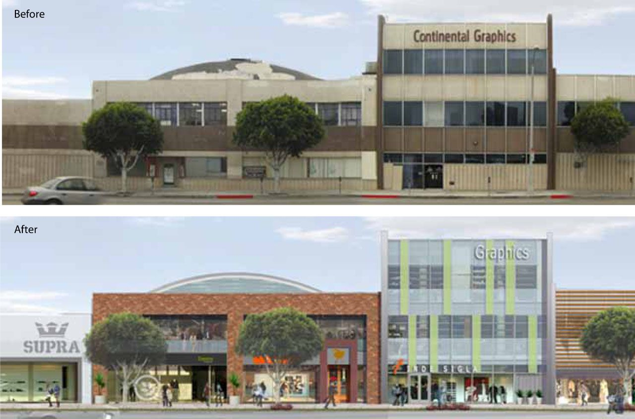 Incremental Urbanism and the Art of Revitalization