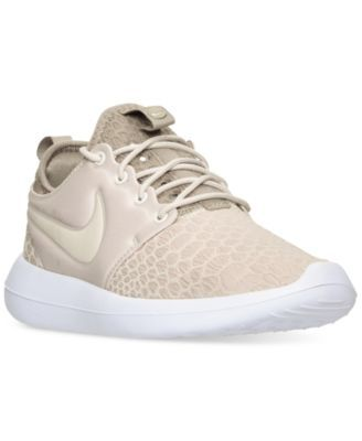 newest 47e05 84eed Nike Women's Roshe Two SE Casual Sneakers from Finish Line ...