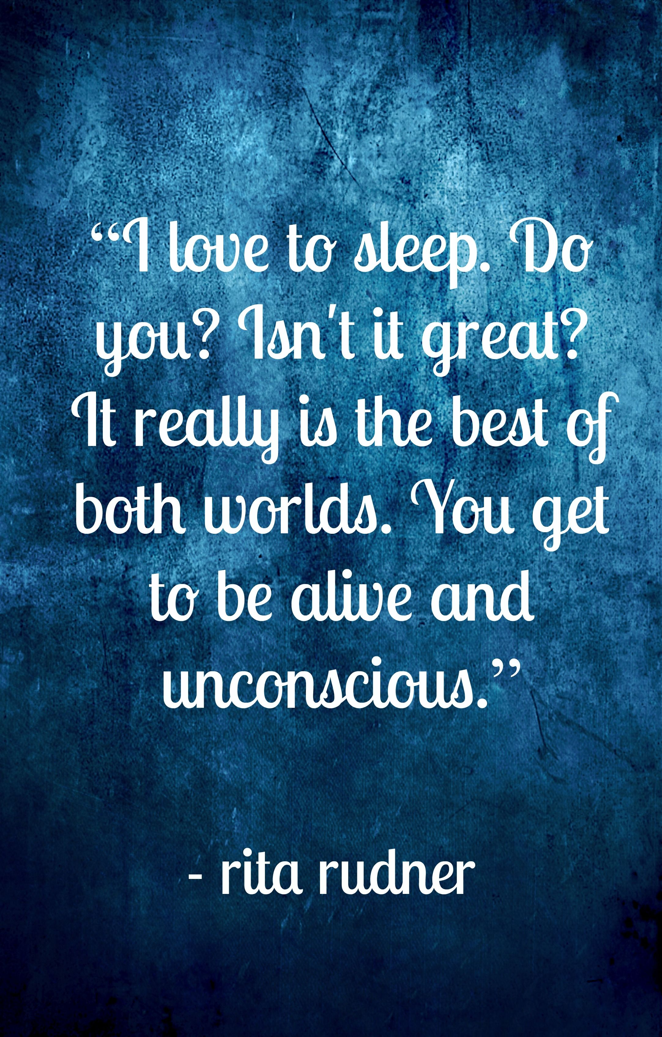 Thoughtful Quotes Rita Rudner Quotes  Wisdom Pinterest  Thoughts Eye Opening