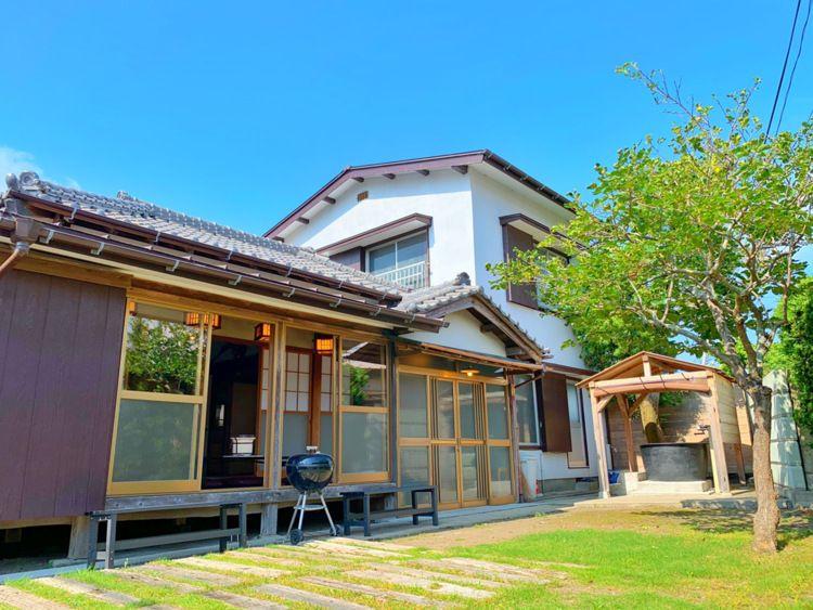 一風変わったコテージ おしゃれまとめの人気アイデア Pinterest Takibiキャンプ場予約 家 古民家 旅宿