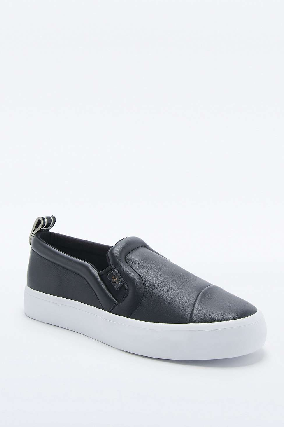 Adidas Originals Honey negro slip zapatillas Urban Outfitters