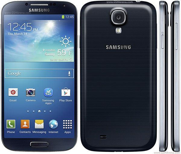 A Must-Read Samsung Galaxy S4 Review - http://www.techmero.com/2013/05/samsung-galaxy-s4-review/