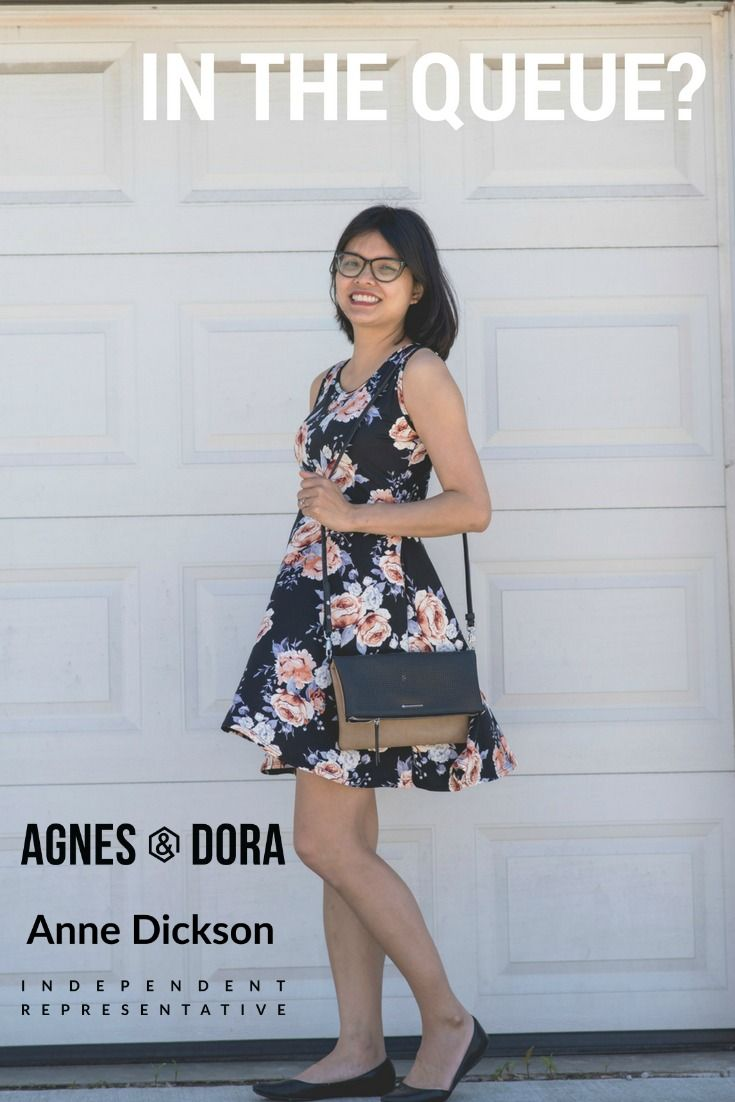 How many agnes and dora reps are there