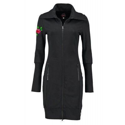 Tante Betsy Vest Lotte zwart hippest Fashion 99,95 | Mijn
