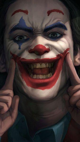 Joker Smile 2019 Joaquin Phoenix 4k Hd Mobile Smartphone And Pc Desktop Laptop Wallpaper 3840x2160 1920x1080 21 Joker Hd Wallpaper Joker Smile Joker Pics