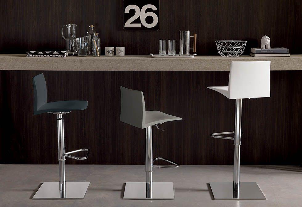 Sgabelli design barkrukken keuken sgabelli studio