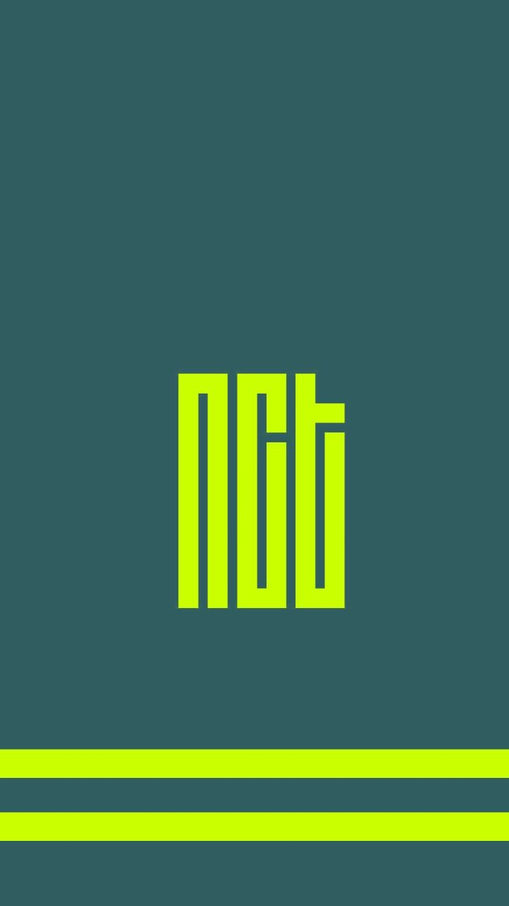 NCT wallpaper/lockscreen 💚 shared by Stephanie