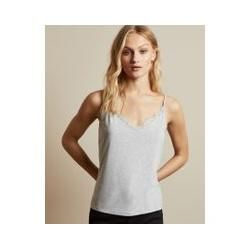 Photo of Cami top with lace detail Ted BakerTed Baker