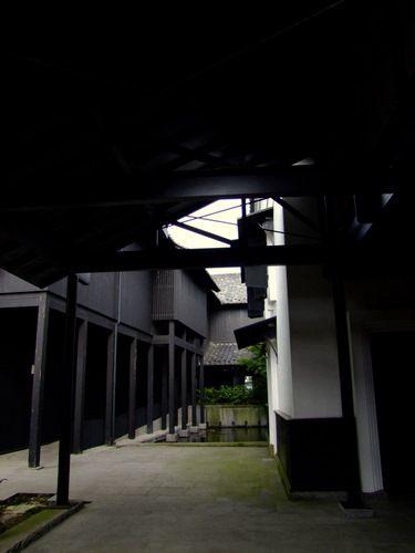 「長野・小布施 桝一客殿 蔵造りのラグジュアリーなデザイナーズホテル」 : じぶん日記