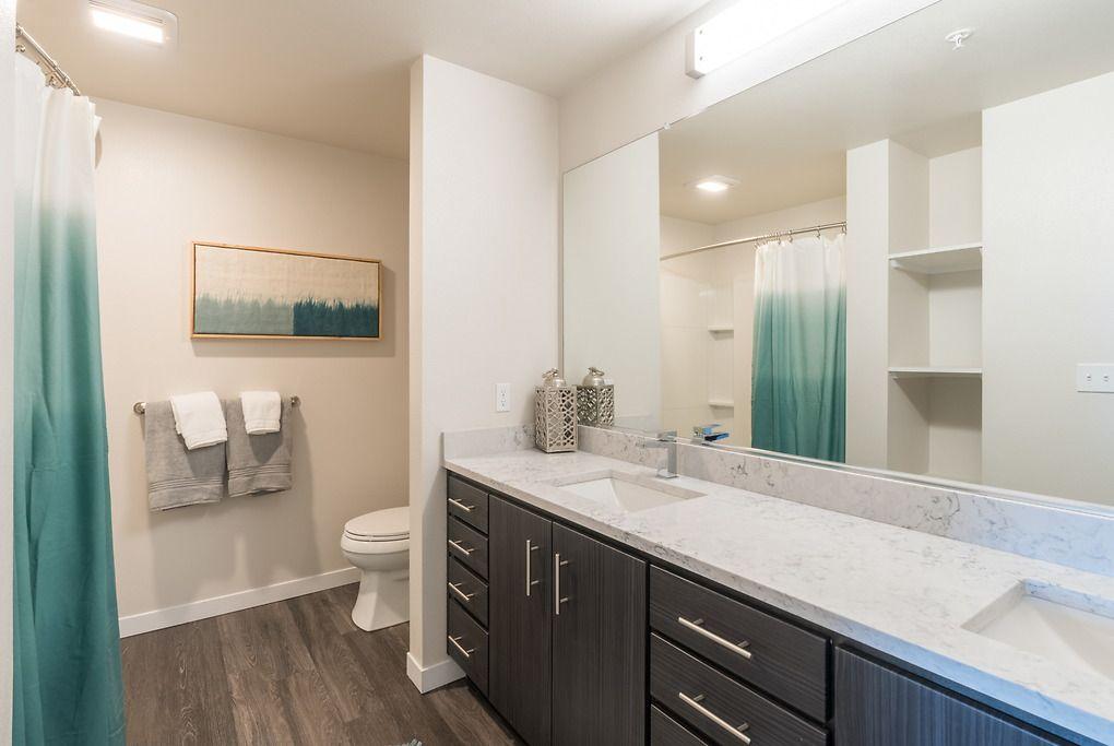 Mylo Santa Clara | Apartment design