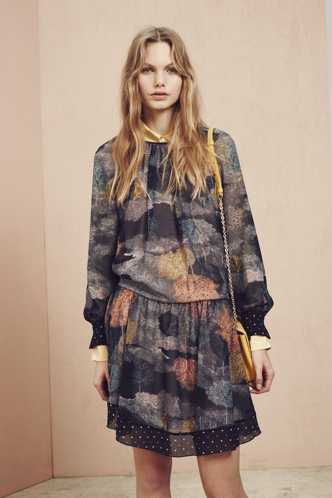 See by Chloé Pre-Fall 2015 - Slideshow
