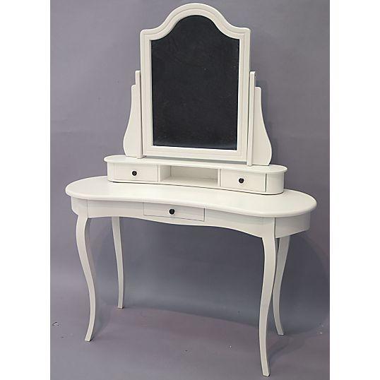 top coiffeuse pauline with maison du monde coiffeuse josephine. Black Bedroom Furniture Sets. Home Design Ideas
