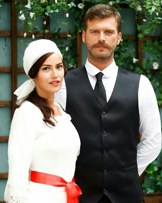 Kivanc Tatlitug Married