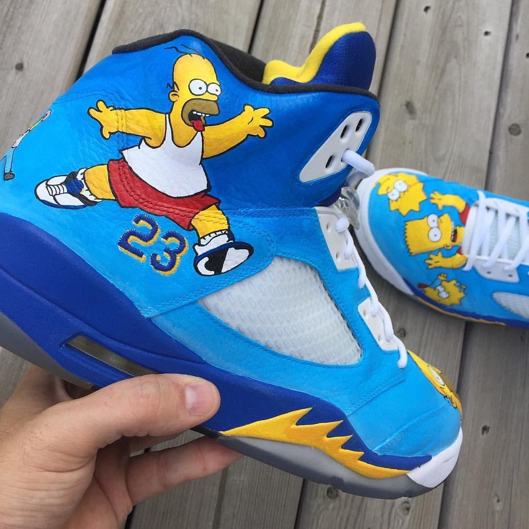 501be645bf41 ...  custom  customsneakers  customkicks  customjordans  airjordan  jordans   jordanshoes  sneakerhead  sneakercollector  sneakerhead  nike  igkicks