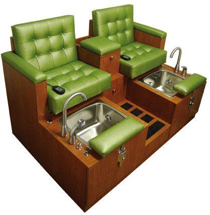 Bon Design X Mfg | Salon Equipment, Salon Furniture