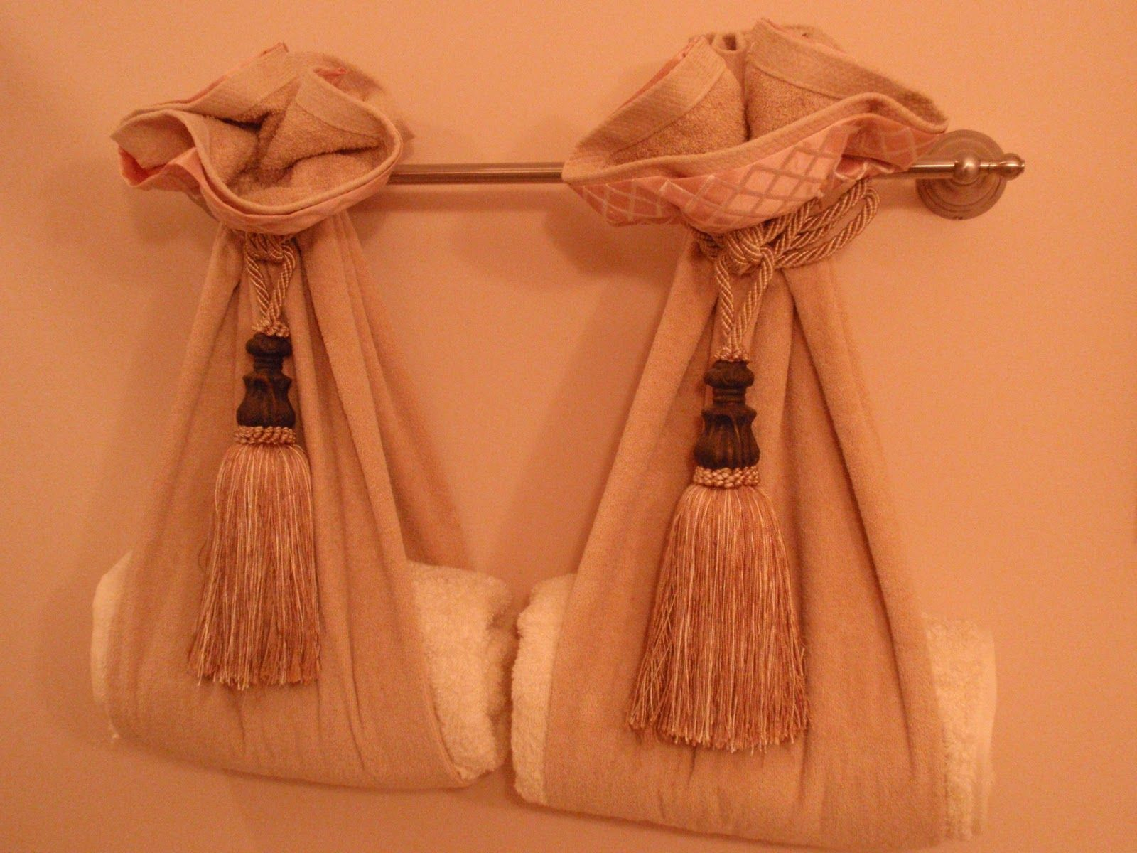 Attractive bathroom design fabulous kitchen towel holder ideas at decorating