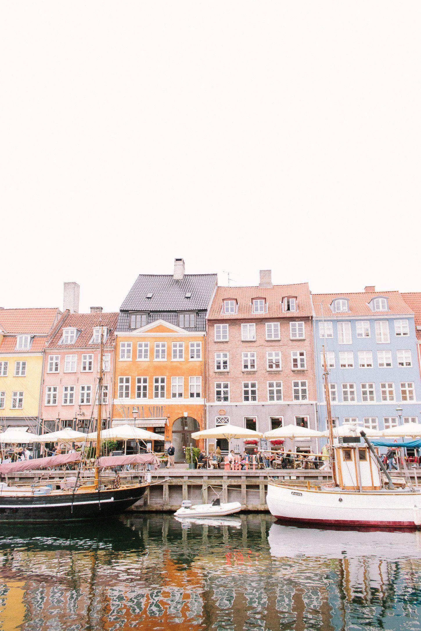 Travel Guide to Copenhagen // Denmark travel guide // First time's guide to Copenhagen // What to do in Copnehhagen // where to stay in copenhagen // Copenhagen Itinerary  #Copenhagen #travelguidetocopenhagen #denmark