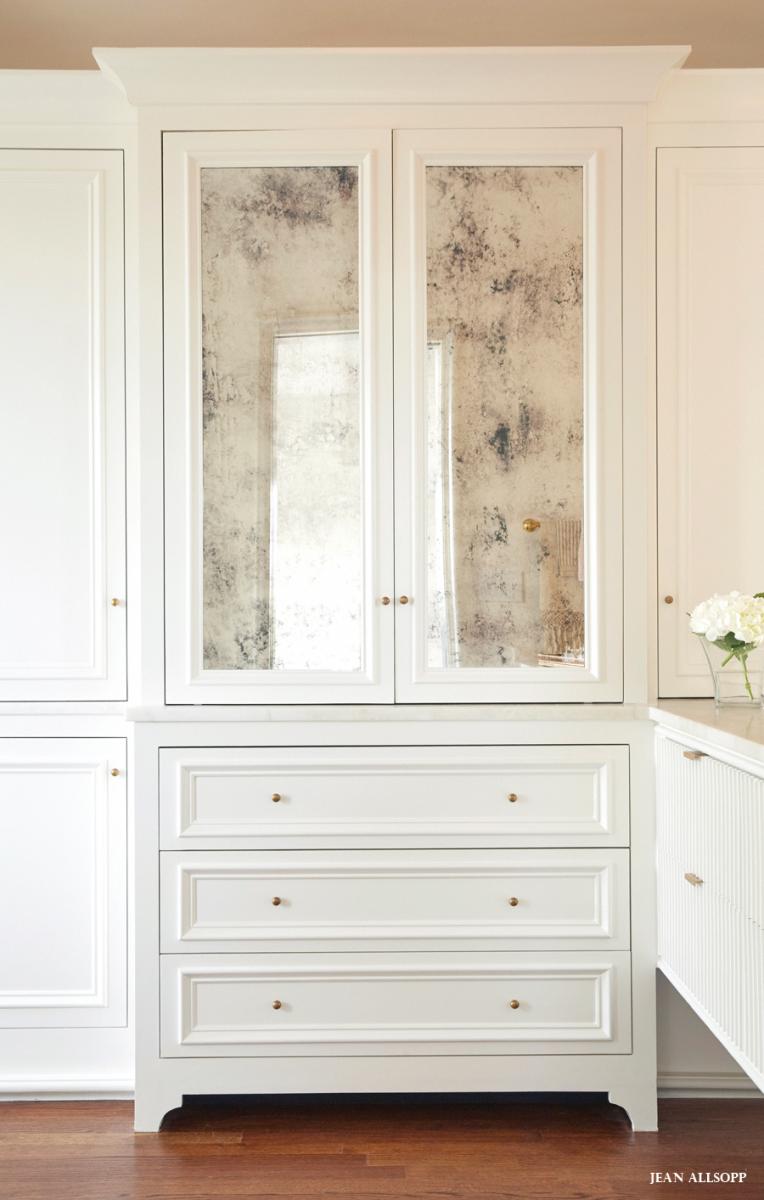 Antique Designs Antiquedesigns Mirrored Cabinet Doors Mirror Cabinets Mirrored Kitchen Cabinet