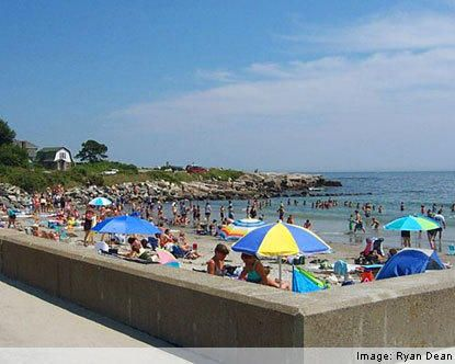 Rye Beach New Hampshire