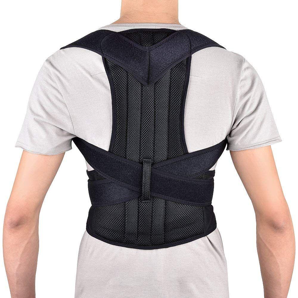 65c9f6890a Back Posture Corrector