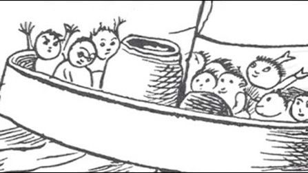 The Complete Nonsense of Edward Lear : Children's Poet