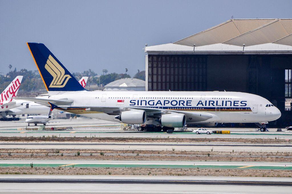 Flight review Air France A350 biz class across the