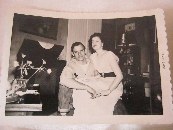 Blog Post Love Is In The Air1940s and 50s Real Life Couples Part 2  Acupuncture