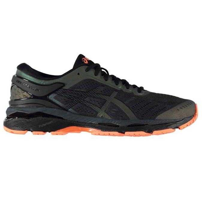 Asics Gel Kayano 24 Lite Trainers | Running | Flyte Foam Technology | Gel  Cushioning