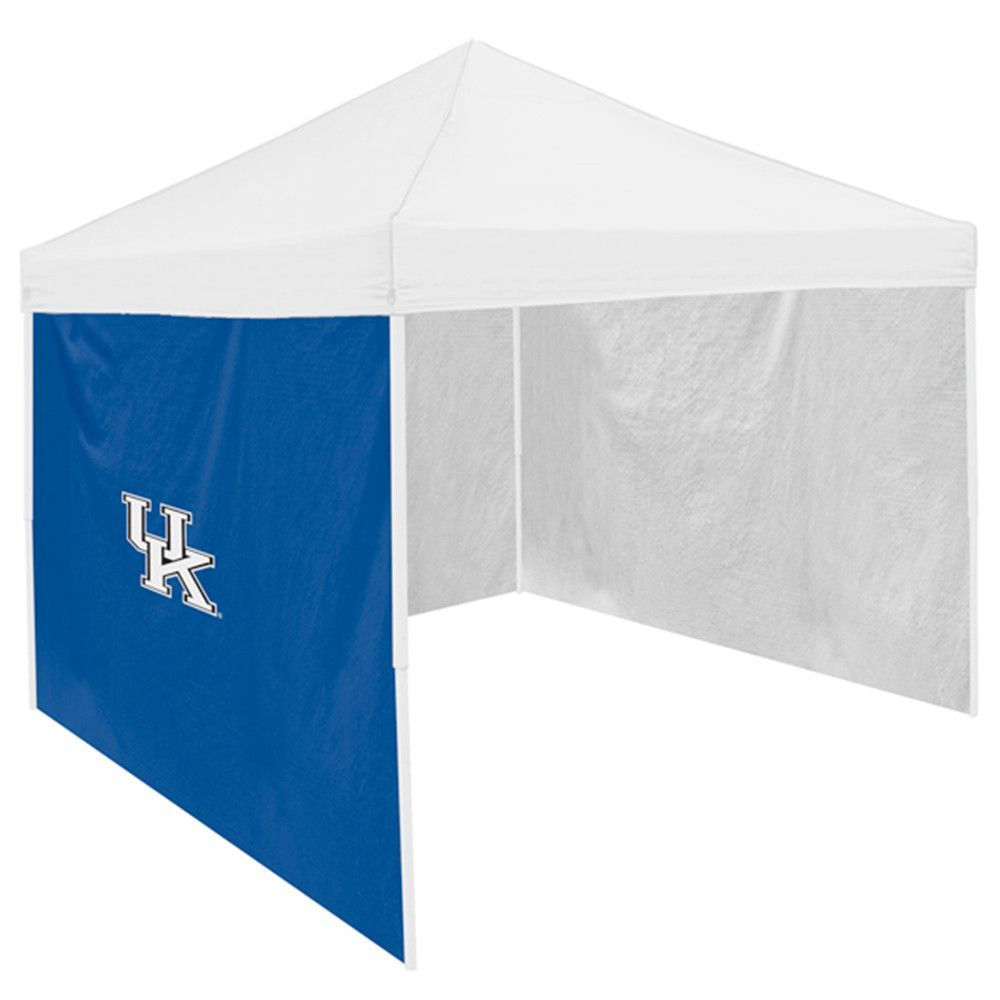 Kentucky Wildcats NCAA 9u0027 x 9u0027 Tailgate Canopy Tent Side Wall Panel  sc 1 st  Pinterest & Kentucky Wildcats NCAA 9u0027 x 9u0027 Tailgate Canopy Tent Side Wall ...