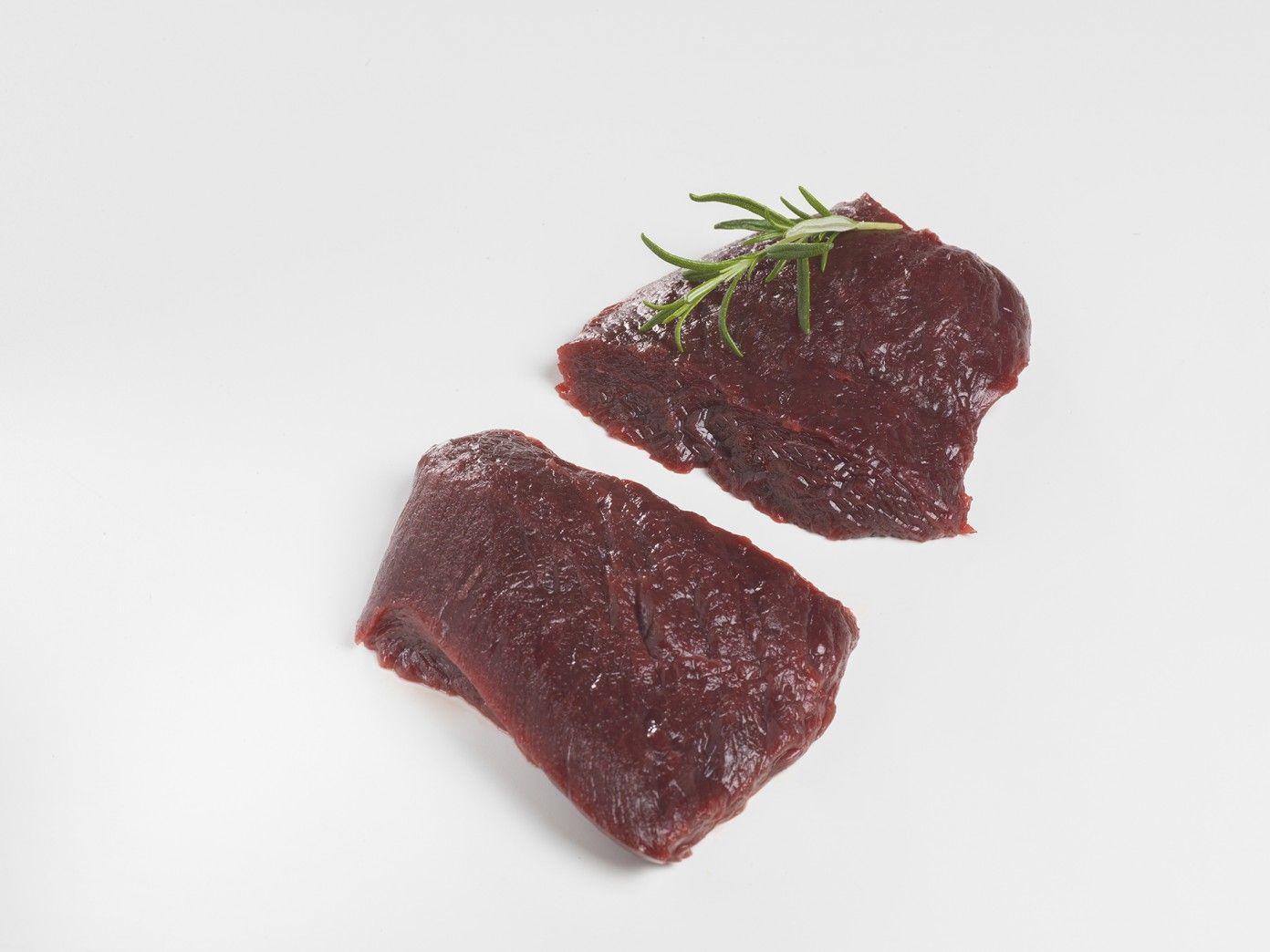 Emoe steak