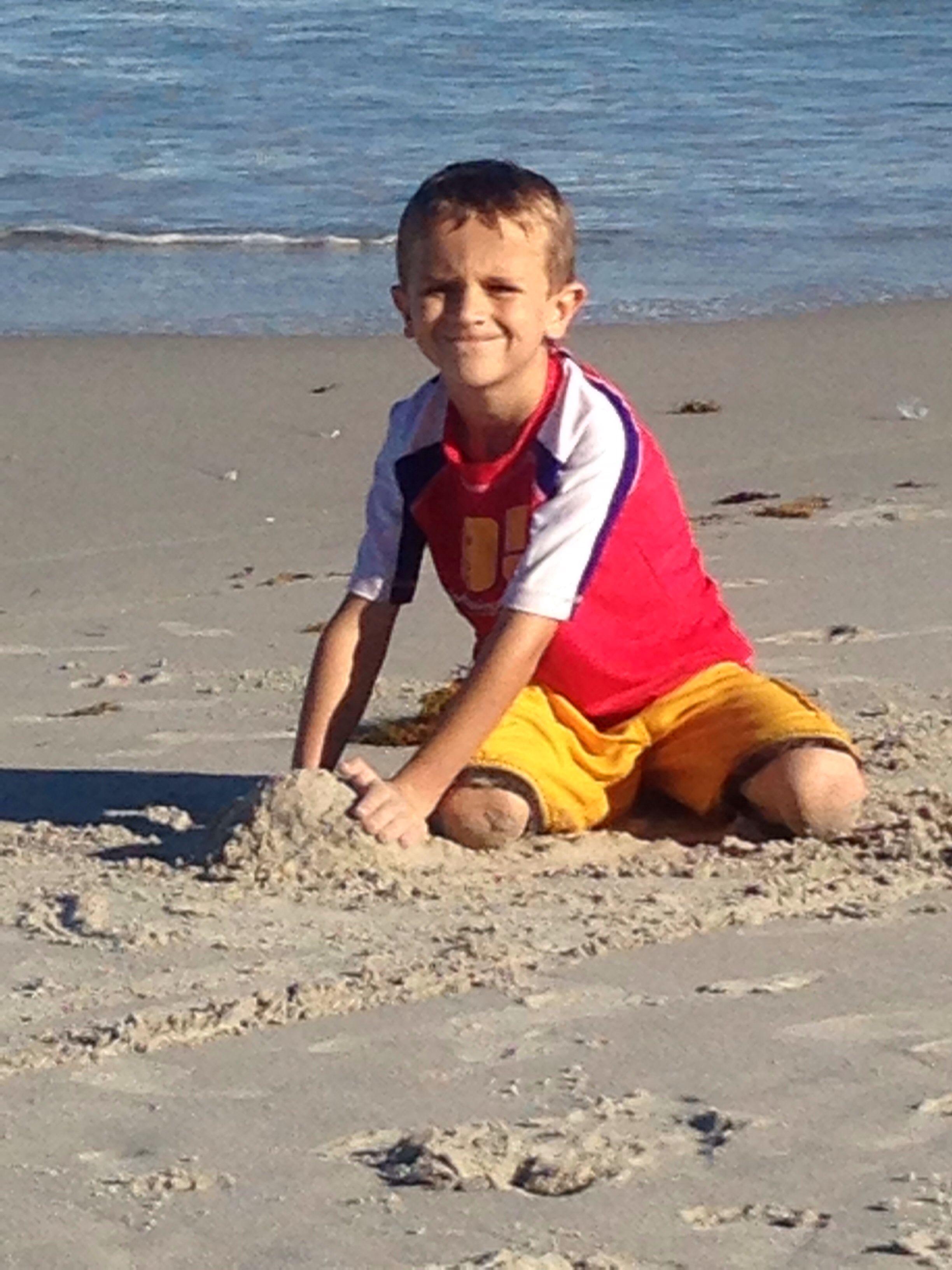 Having fun at the beach Beach fun, Favorite vacation, Beach