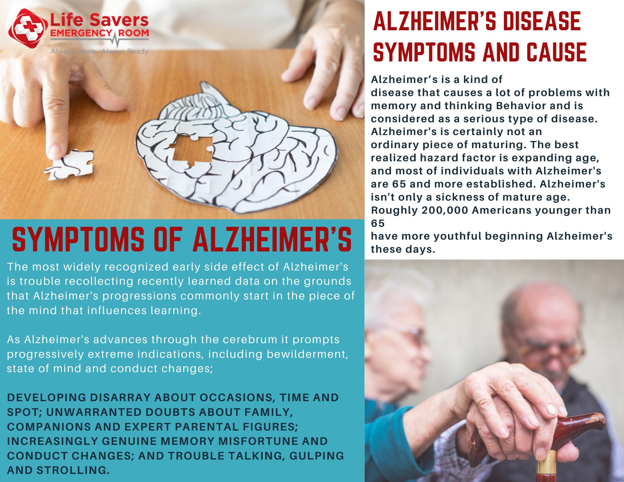 Alzheimer S Disease Alzheimer S Disease Alzheimers Types Of Diseases