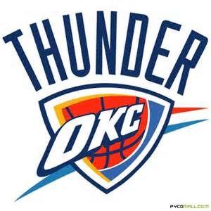 Oklahoma City Thunder Clip Art Bing Images Oklahoma City