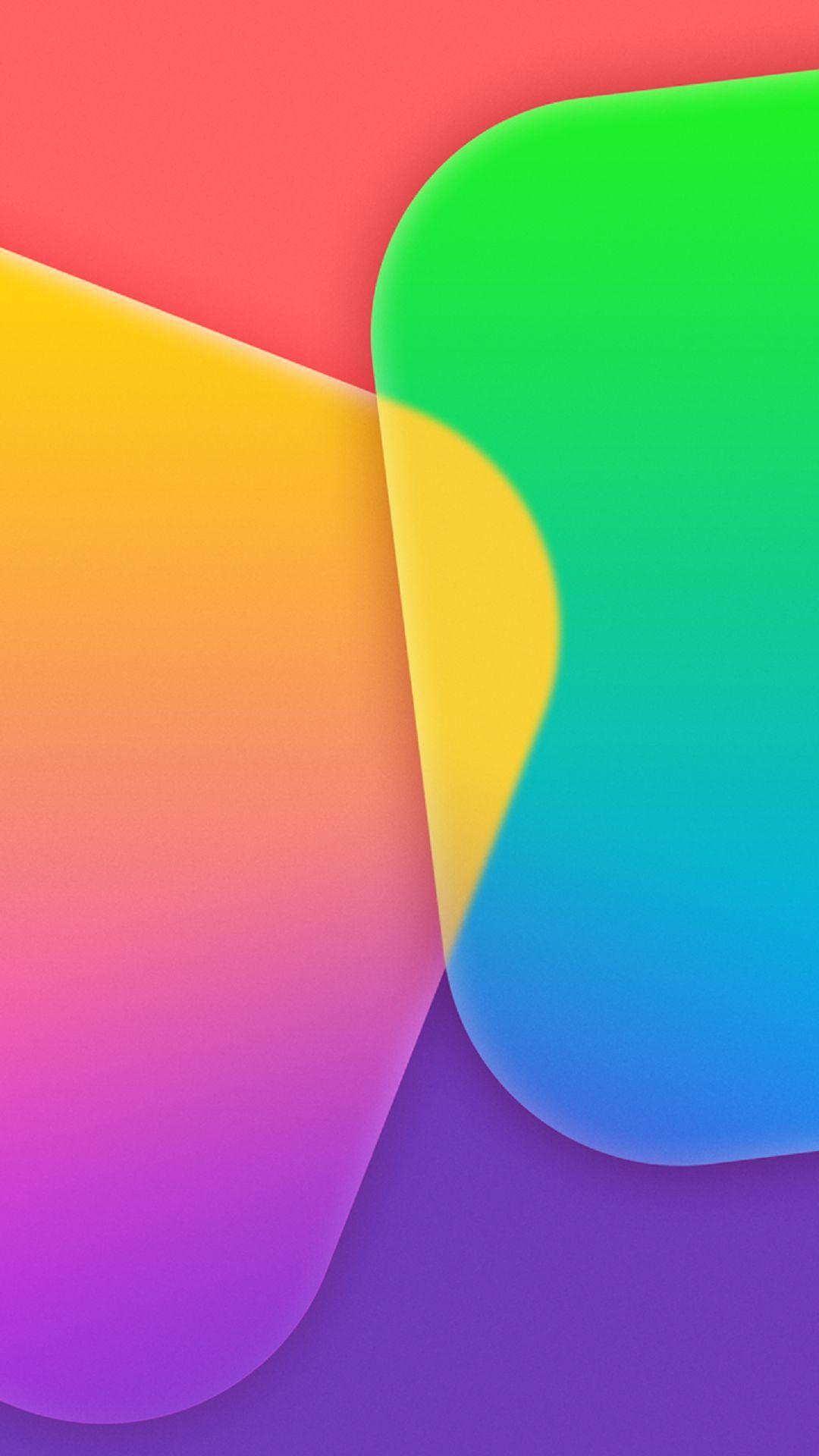 Colorful App Tiles Iphone 6 Plus Wallpaper Iphone Wallpaper