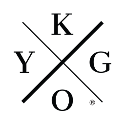 Image Result For Kygo Logo Hd Black Kygo Logo Logo Design Draw Logo