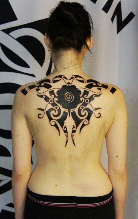 Borneo Flower Tattoo Meaning Helpful For All Of You Who Consider Gettin A Borneo Rose Tattoo Filipino Tattoos Borneo Tattoo Tribal Tattoos