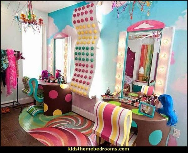 Bon Image Result For Candy Themed Bedroom